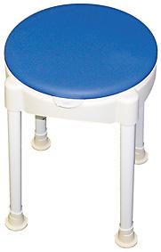 Swivel Shower Seat (Model 16B104A)