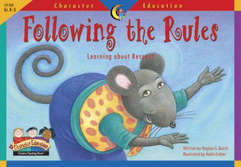 Creative Teaching Press Character Education Books, Set of 12