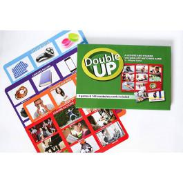 Double Up Vocabulary and Leisure Game
