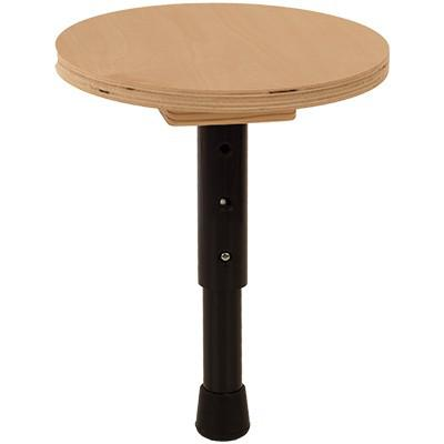 Height Adjustable T-Stool